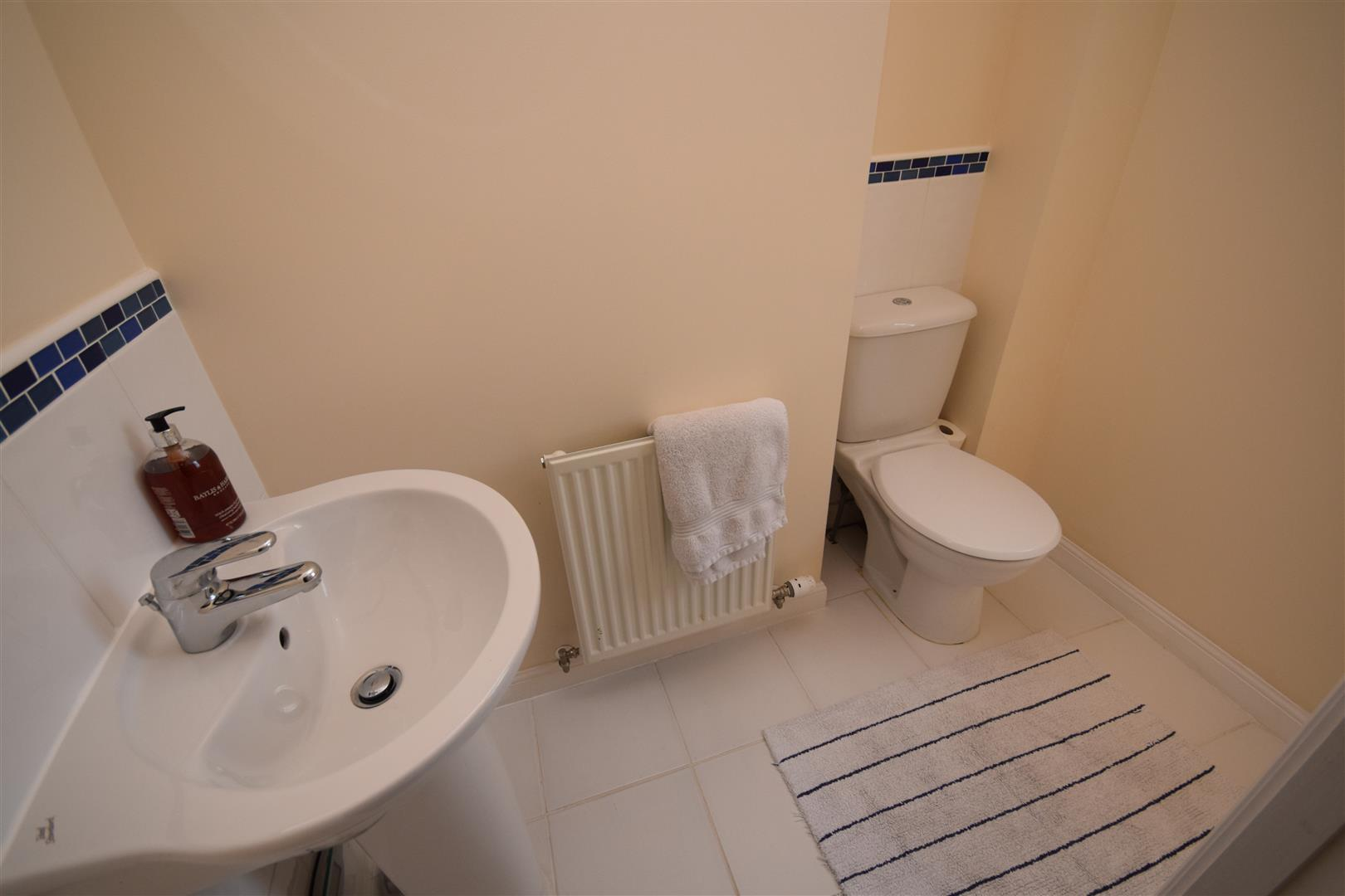 4, Bertram Dickson Place, Errol, Perth, Perthshire, PH2 7UY, UK